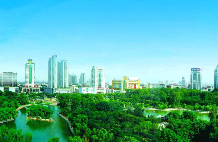 Yantai China Yantai Travel Guide Attractions Amp Tours (10