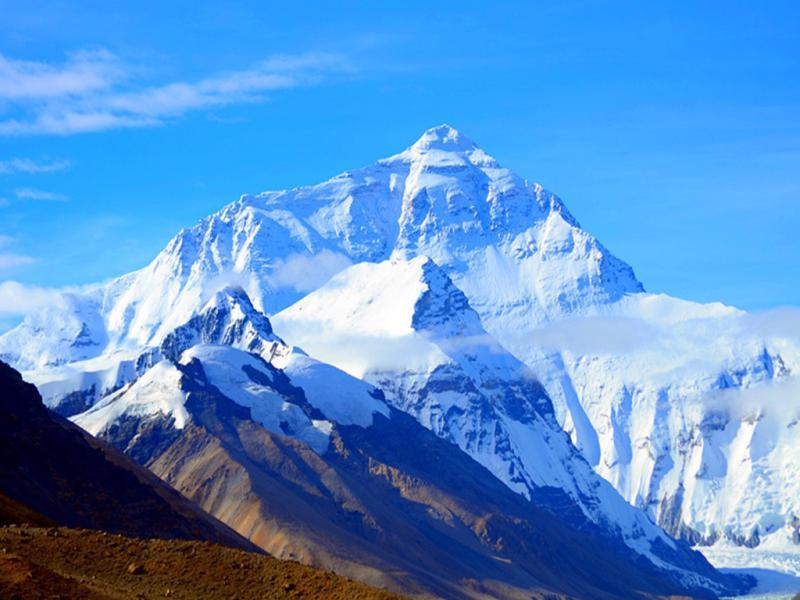 top china mountains