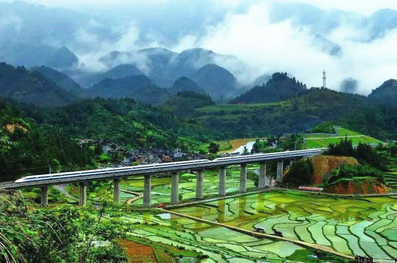 china high speed train tours | Easy Tour China