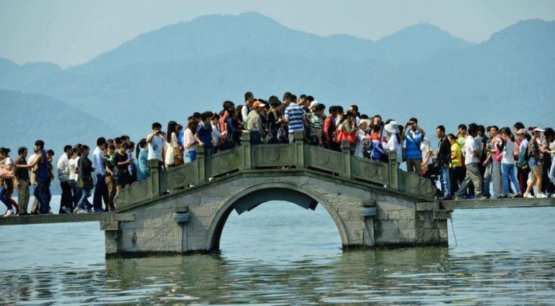 China Autumn Tours