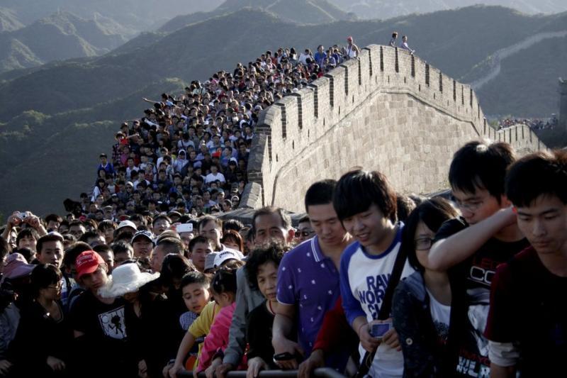 China Great Wall Tours