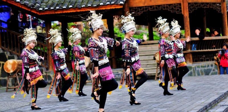 China festival tours