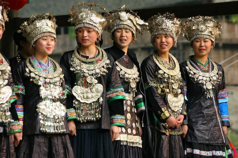 Guizhou ethnic culture tours