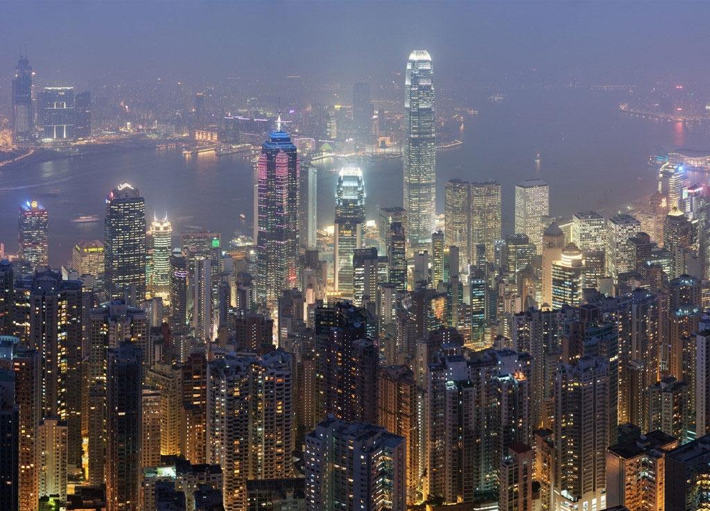 Emirates increase service to Hong Kong