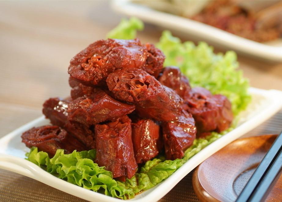 Hubei Duck Neck