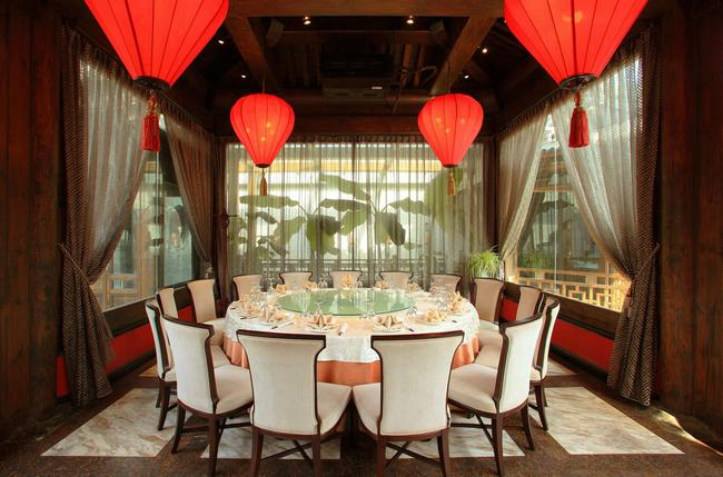 The places to have local food in Beijing