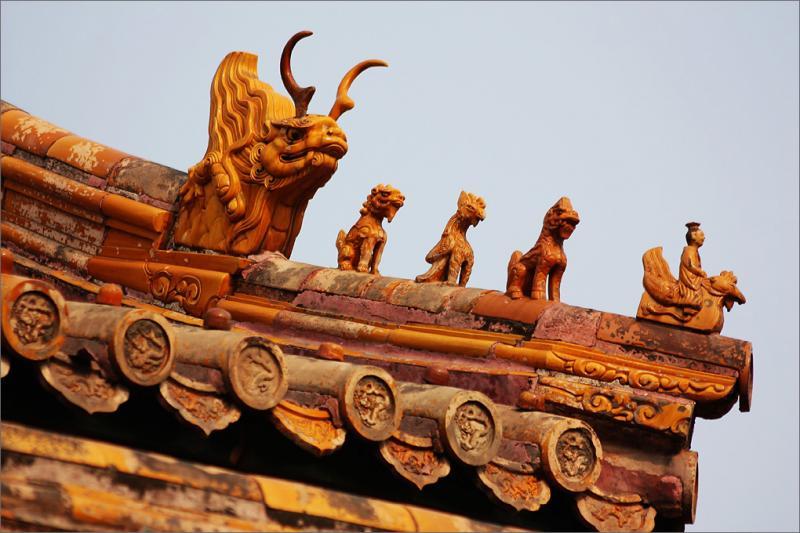 tour to China
