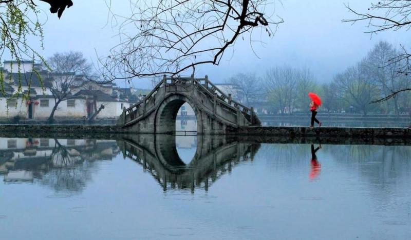 china ancient villages discovery tours
