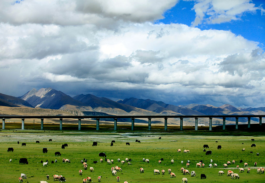 Travel in Sichuan for 8 Extraordinary Destinations
