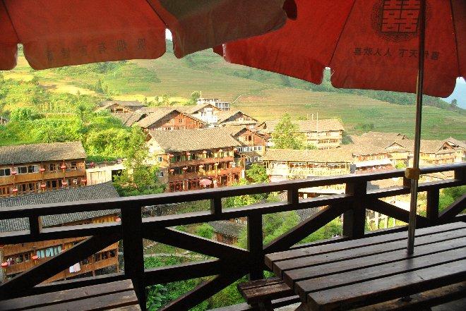 Longji Rice Terrace, Guilin Hiking, China Travel