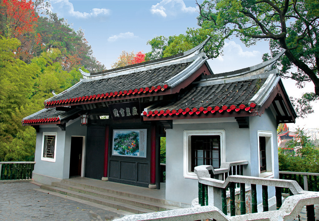 Hunan - One of Best Regions for Travel 2014 by Lonely Planet