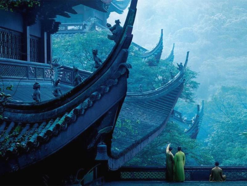 Tour to Hangzhou