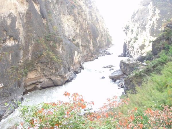 Tiger Leaping Gorge,Lijiang, Yunnan