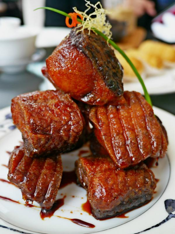 best Shanghai restaurants