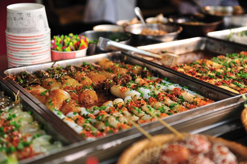 Chengdu cuisine