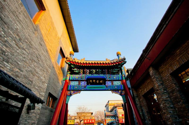 What to see in Beijing