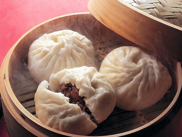 Goubuli Baozi,Tianjin Food
