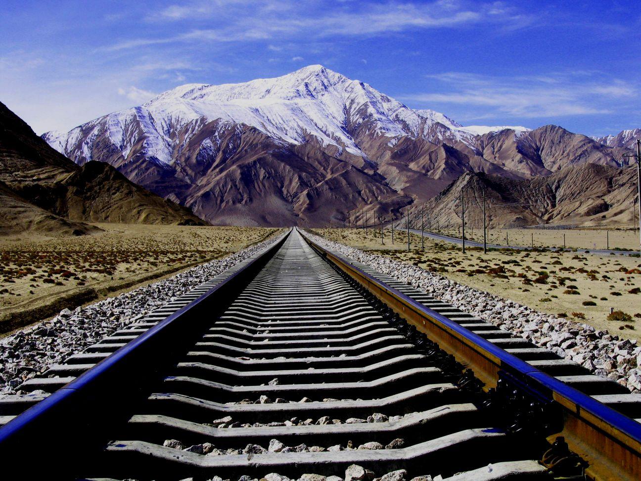 Guangzhou Lhasa Rail