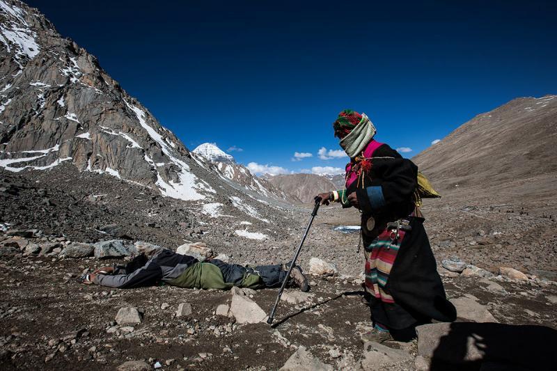 Mount Kailash trekking
