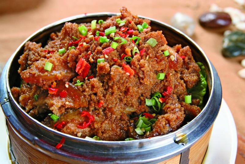 China Xian culinary tours