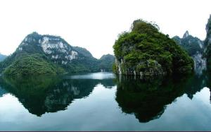 Zhenyuan  A lesserknown Haunting Ancient Town in Guizhou