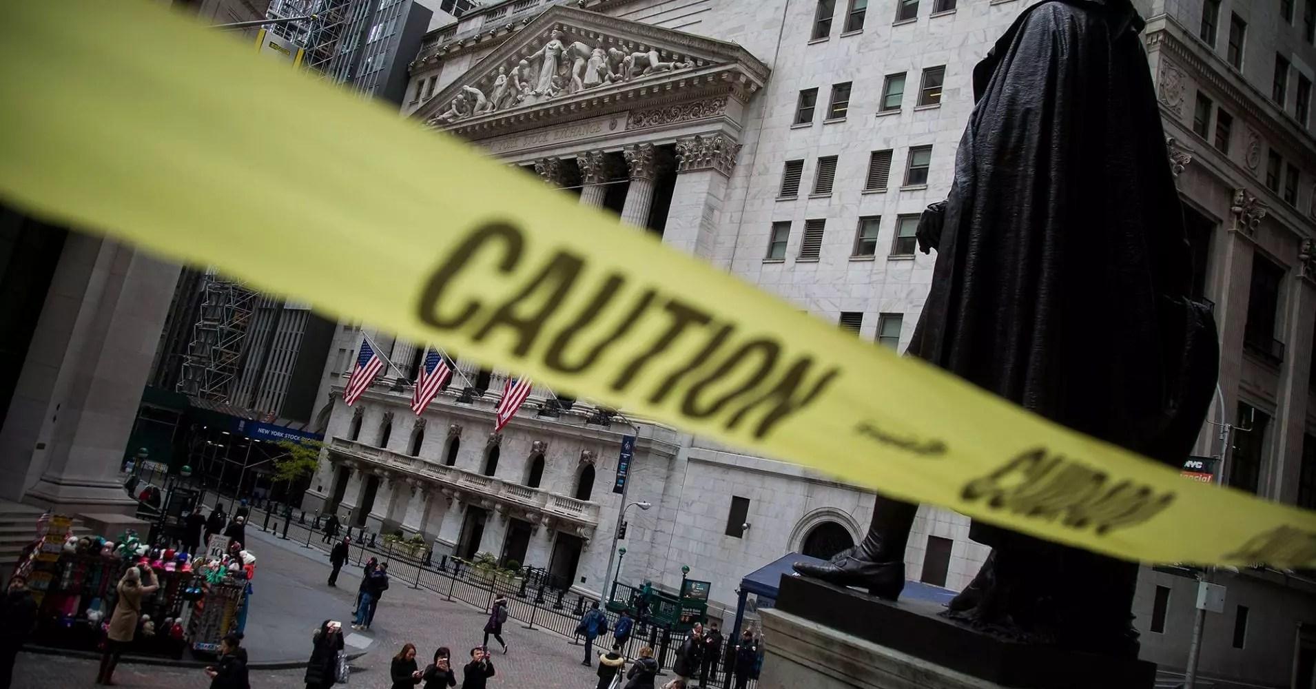 هيئة الأوراق المالية والبورصة الأمريكية تؤجل إتخاذ قرار Etfs وماهو