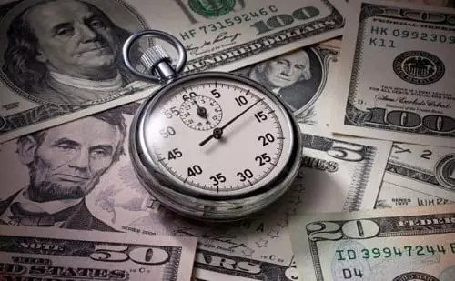 تأثير الاخبار علي العملات