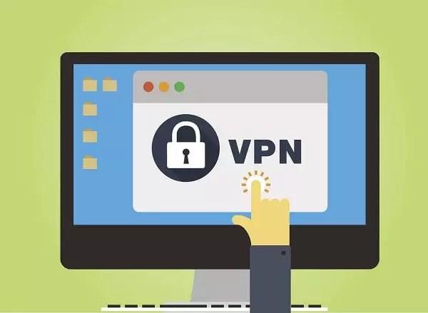 استخدم VPN لإخفاء عنوان IP الخاص بك