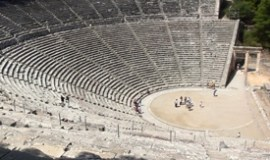 Epidaurus_Greece_Theater