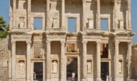 Éfeso, Turquía Biblioteca Celsus