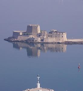 Nauplion_Greece_Bourtzi_castle