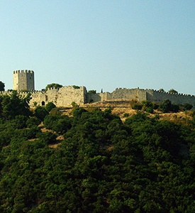 Platamonas_Greece_Castle