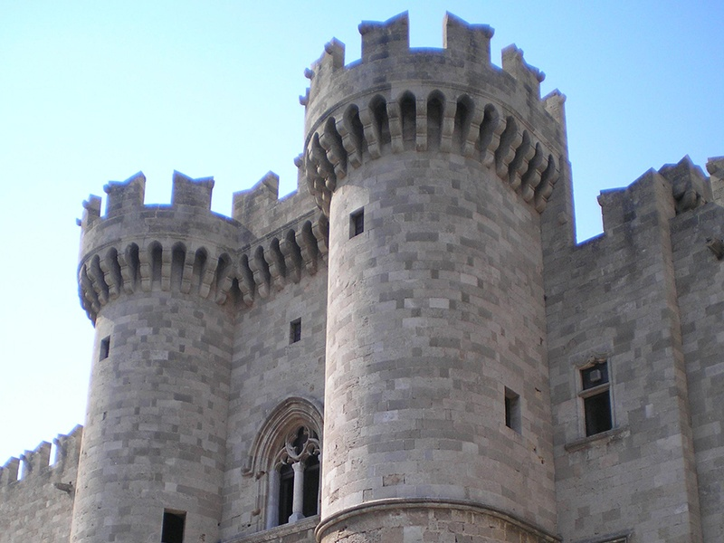 Rhodes_Greece_Palace_of_the_Grand_Master_of_the_Knights