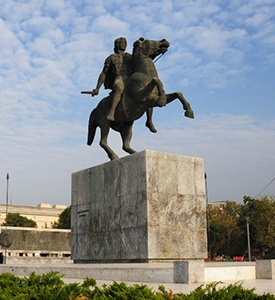 Thessaloniki_Greece_Alexander_The_Great