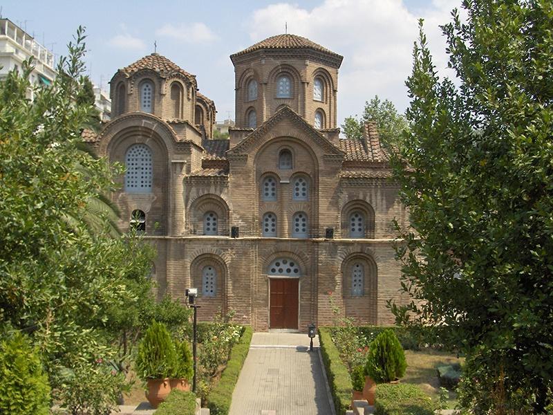 Thessaloniki_Panaghia_Chalkeon