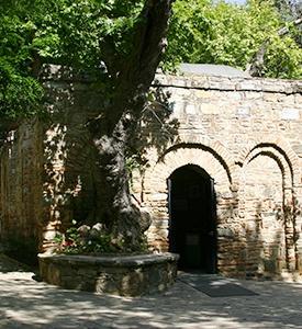 Éfeso Turquía Casa de la Virgen María Estambul Pamukkale Capadocia Rodas