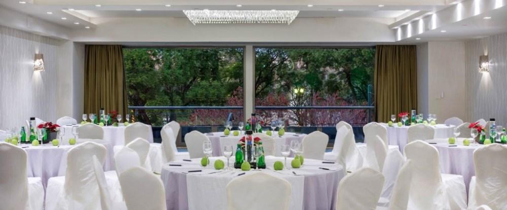 Meeting Room Easytraveller.gr