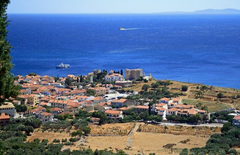 Samos_Island_Greece_Pythagorion_Town