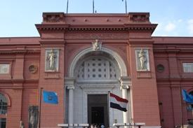 Cairo_Egypt_Cairo_Museum 3 países 3 civilizaciones