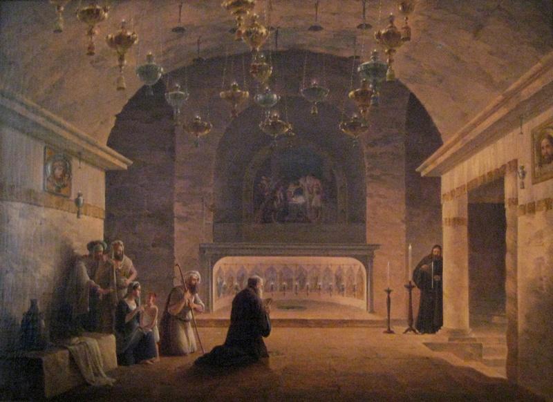 Bethlehem_Nativity_Church