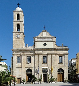 Chania_Crete_Greece_The_Cathedral