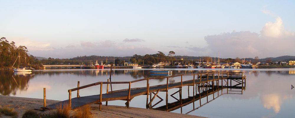 St Helens - East Coast Tasmania