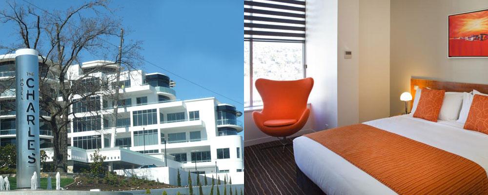 Mantra Charles Hotel Room - Launceston