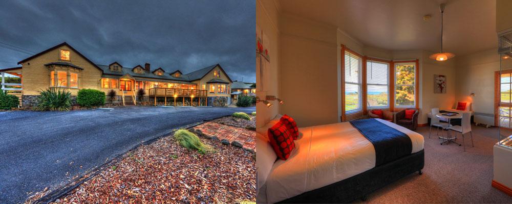 Stanley Seaview Inn - Suite