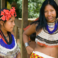Embera Village Adventure Tour