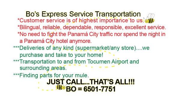 Bo Express
