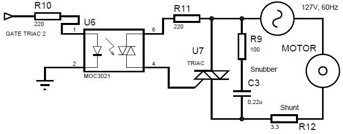arduino lab 11  u2013 controle de  u00e2ngulo de fase para uma carga