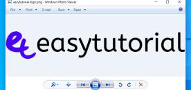 Restore the Old Windows Photo Viewer on Windows 10
