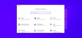 7 Ways to Open Settings App on Windows 10