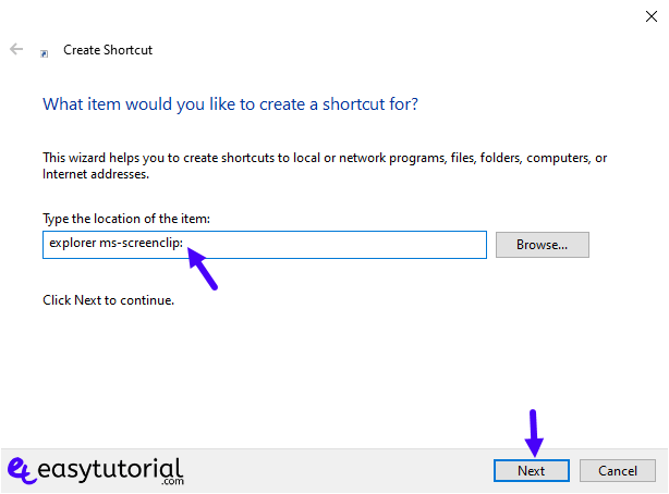 Snip And Sketch How To Open Windows Tutorial 10